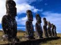 ЧИЛИ  - Великденски острови и Патагония!