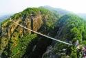 КИТАЙ – драконовите планини на Чжанцзяцзе - вълшебството на ГУИЛИН – ХОНГ КОНГ!