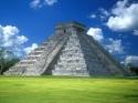 МЕКСИКО - земята на загадъчните цивилизации! Има жена  за комбинация!
