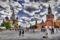РУСИЯ - Москва и Санкт Петербург -  двете столици на Велика Русия!