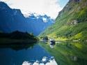 СКАНДИНАВИЯ - магията на севера с четирите северни  столици: Стокхолм - Хелзинки - Осло - Копенхаген!