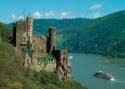 ГЕРМАНИЯ - долината на р. Рейн и Баварските замъци!  Ранни записвания до 28.02.2017 г.!