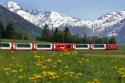 ШВЕЙЦАРИЯ и ИТАЛИЯ – неотразимите езерни очи на  Алпите, пътуване с Глетчер експрес!