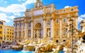 ИТАЛИЯ - вечният град Рим и лазурното крайбрежие на  неаполитанския залив(Соренто, Амалфи, Равело )!