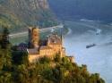 ГЕРМАНИЯ - Долината на р. Рейн и Баварските замъци!  Комбинирана екскурзия със самолет и автобус!