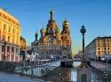 РУСИЯ - Москва и Санкт Петербург -  двете столици на Велика Русия! Ранни записвания до  07.03.2017 г.