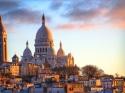 ФРАНЦИЯ - Париж - Романтиката, стила и  изяществото на една световна столица