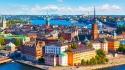 СКАНДИНАВИЯ – Магията на севера - Стокхолм - Хелзинки  - Осло - Копенхаген! Комбинирана екскурзия със самолет и автобус!