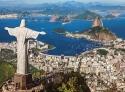 АРЖЕНТИНА – ВОДОПАДИТЕ ИГУАСУ – БРАЗИЛИЯ с Рио,  Копакабана и Ангра дос Рейс, с възможност за  посещение на столицата на УРУГВАЙ - Монтевидео.